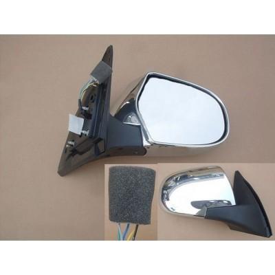Зеркало заднего