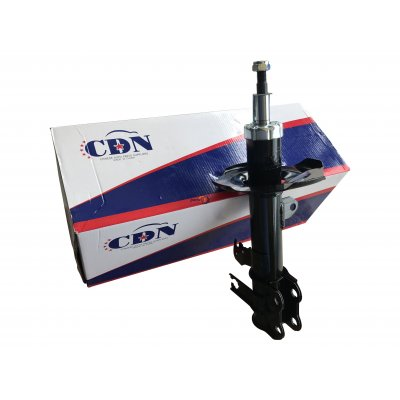 Амортизатор передний левый (CDN) газ EC7 EC7RV FC SL BYD F3 LIFAN 620 1064001256