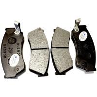 Колодки тормозные передние Чана Бенни